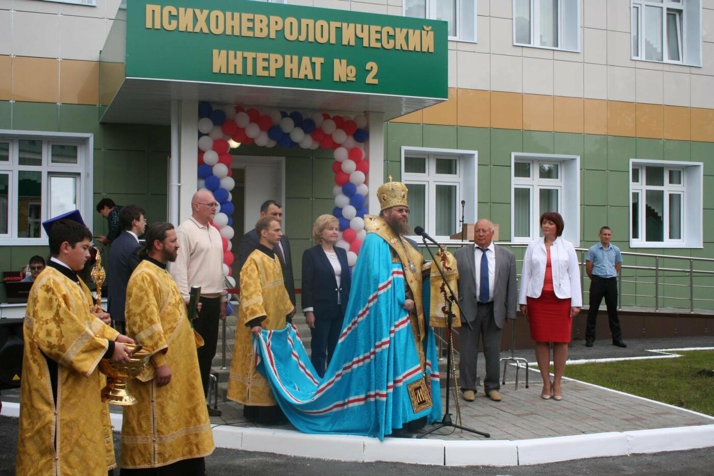 Владыка Феодосий дал благословение на строительство храма-часовни в 2016 году