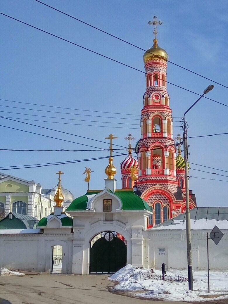 Сколько стоит быть православным в Тамбове, фото-6