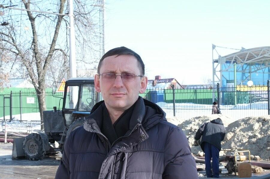 """Геннадий Минаев, руководитель пресс-службы АО """"ТКС"""""""