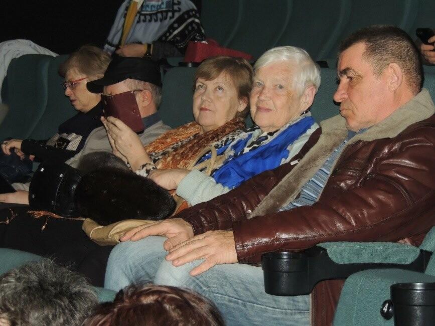 «Довлатов» в Тамбове: фильм смотрят, а книги не читают , фото-2