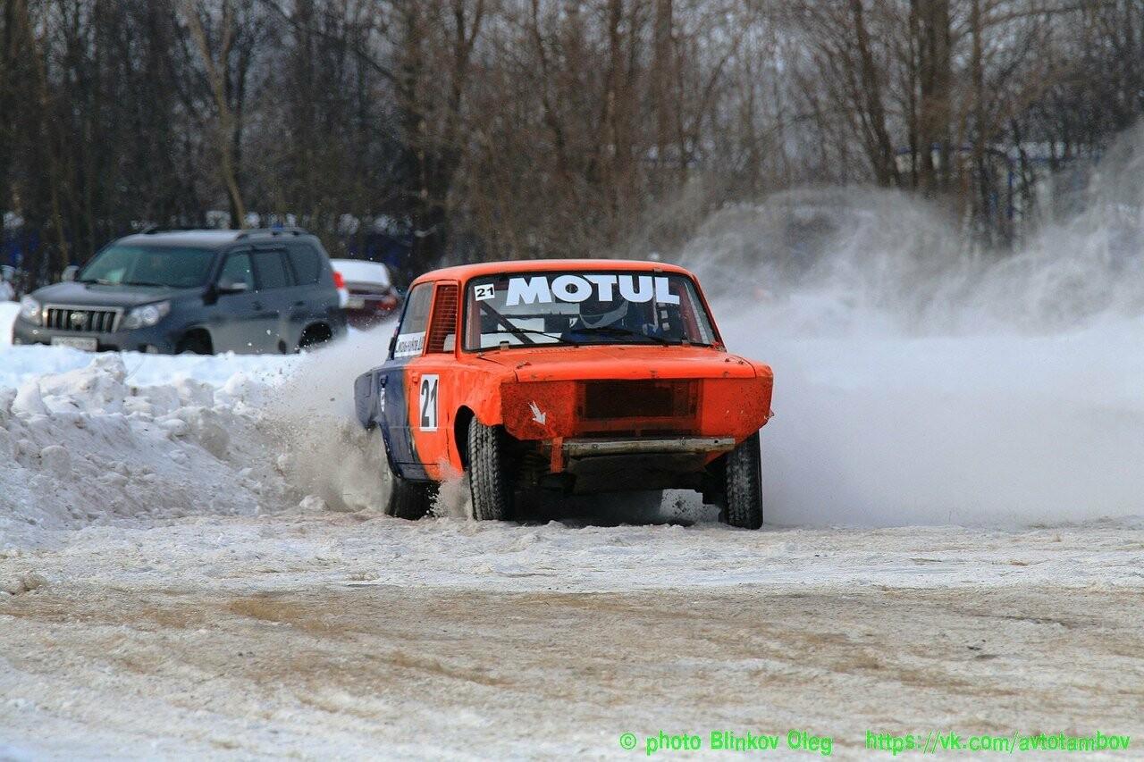 Под Тамбовом автогонщики обкатали новую трассу , фото-2, Фото: Федерации автомобильного спорта Тамбовской области