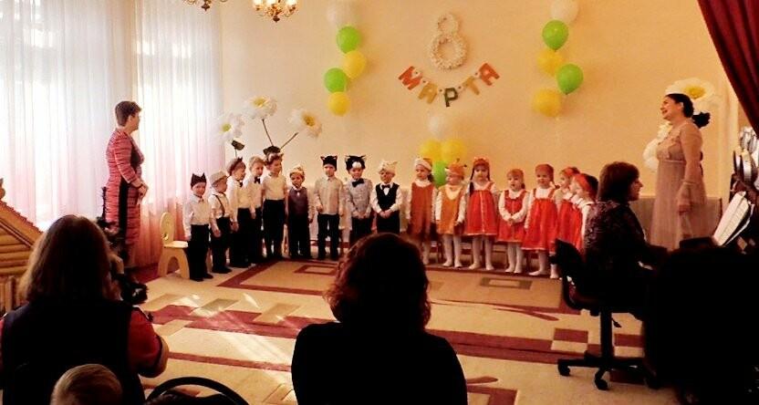 Новый год — без Деда Мороза, 8 Марта — без мам: как в детских садах Тамбова отмечают праздники, фото-1