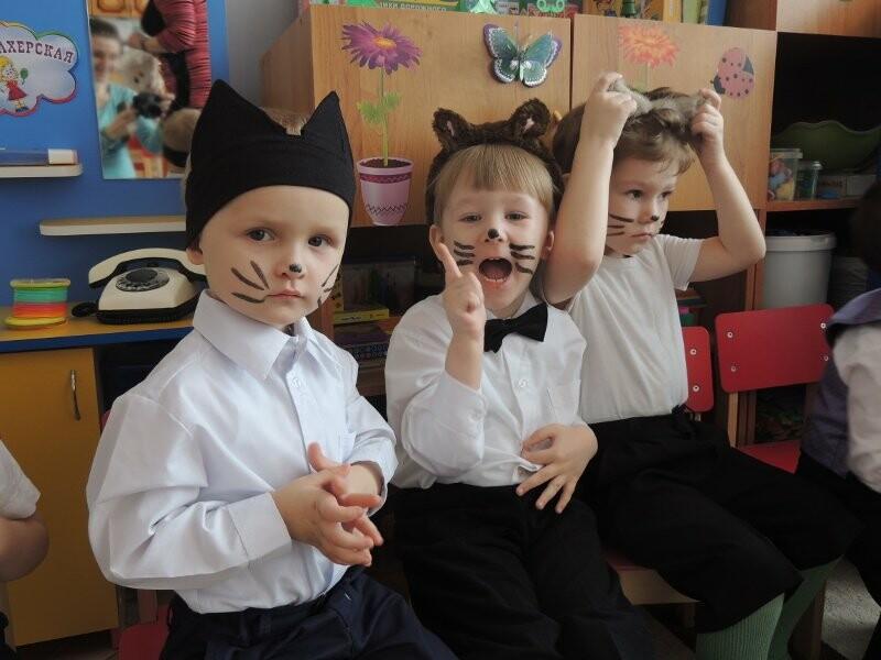 Новый год — без Деда Мороза, 8 Марта — без мам: как в детских садах Тамбова отмечают праздники, фото-3