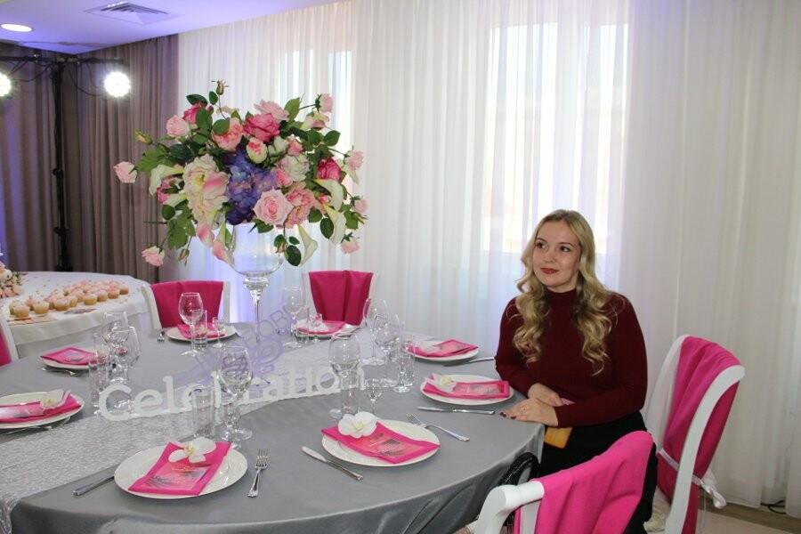 Тамбовчанам предлагают оформлять свадьбы «мертвыми» цветами, фото-5