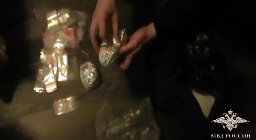 У тамбовчанина изъяли 3,5 кг синтетических наркотиков, фото-1, Фото: пресс-служба УМВД по Тамбовской области