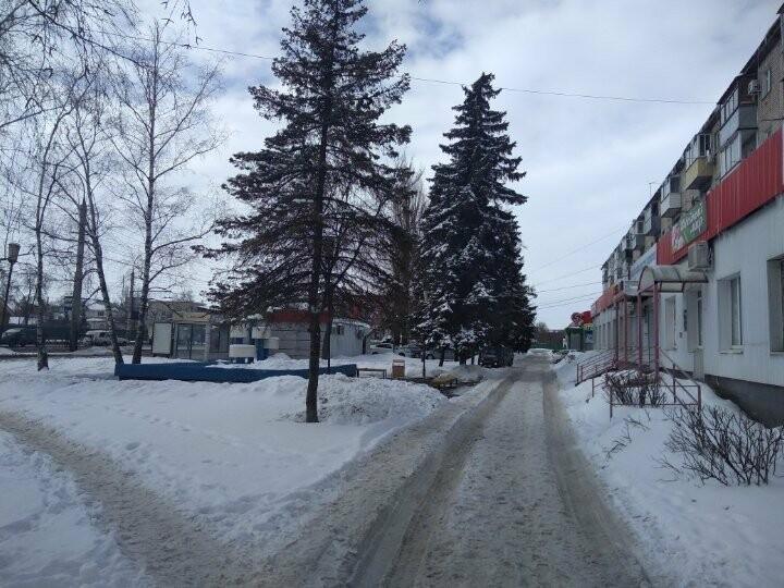 В Тамбове фонтан на Елецкой приведут в порядок, фото-3