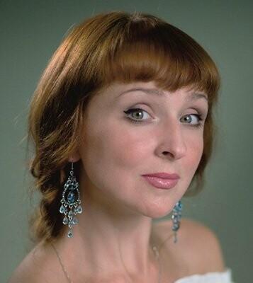 Ольга Сирото, автор постановки