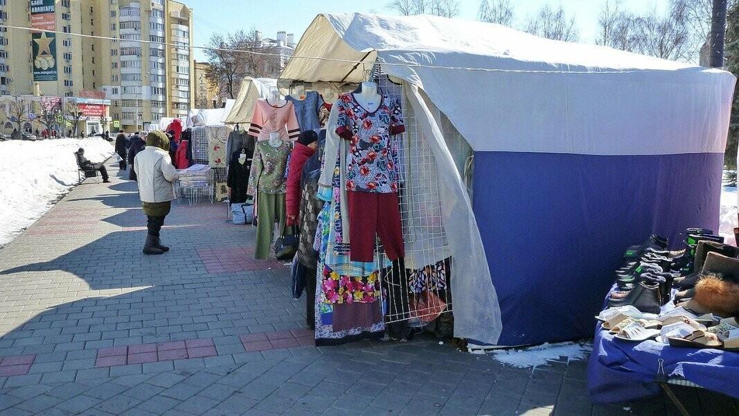 В Тамбове разобрали кемеровский мемориал, фото-5