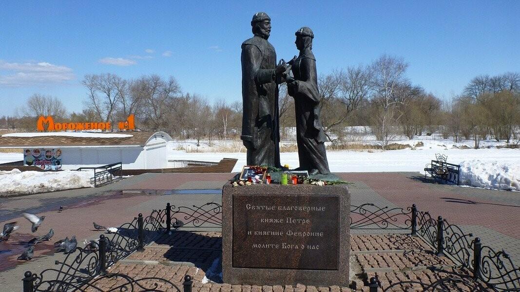 В Тамбове разобрали кемеровский мемориал, фото-7