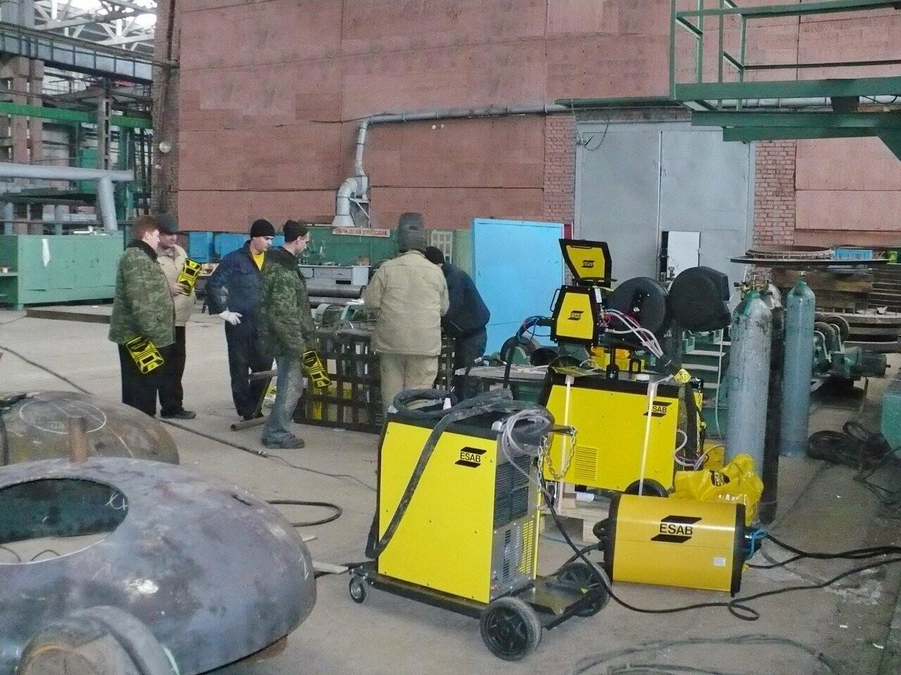 Тамбовский завод не платит зарплат, фото-1