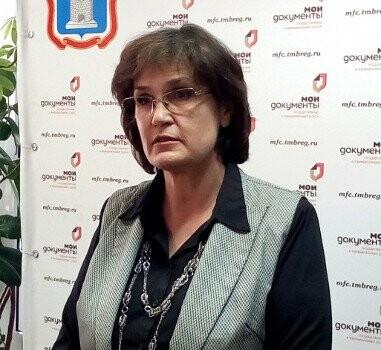 Губернатор Тамбовщины расставил новых областных начальников, фото-2
