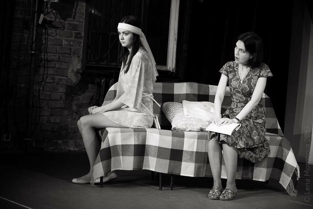 Однокурсница Лолиты Милявской привезет в Тамбов свои спектакли, фото-1