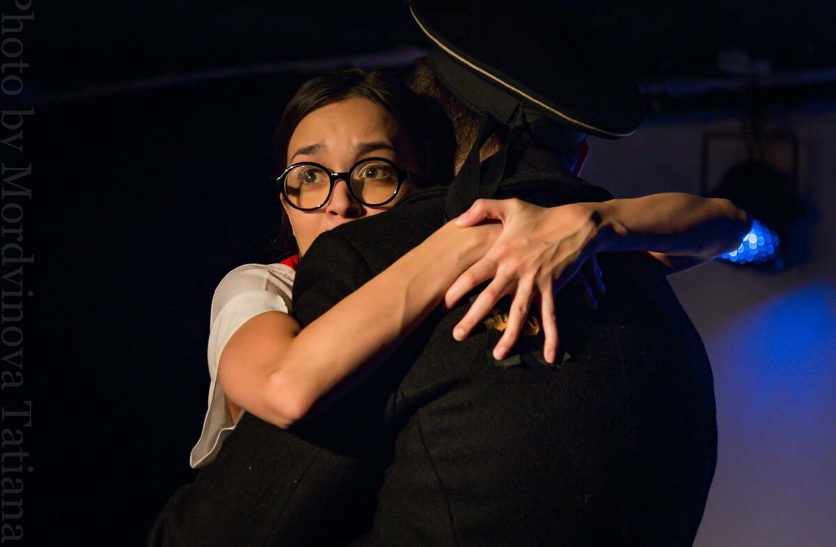 Однокурсница Лолиты Милявской привезет в Тамбов свои спектакли, фото-2