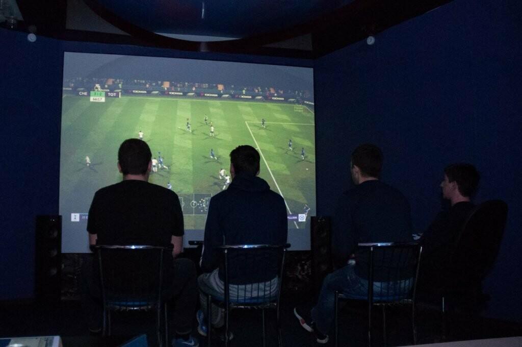 В Тамбове завершается первый чемпионат по киберфутболу, фото-1