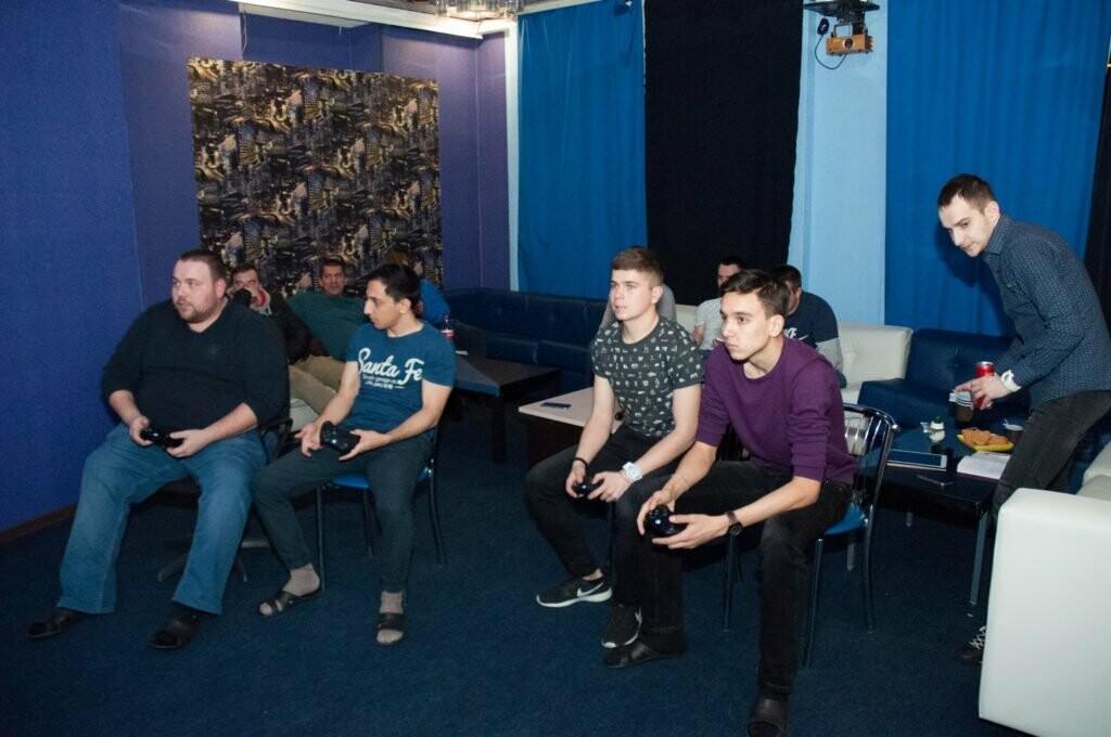 В Тамбове завершается первый чемпионат по киберфутболу, фото-2