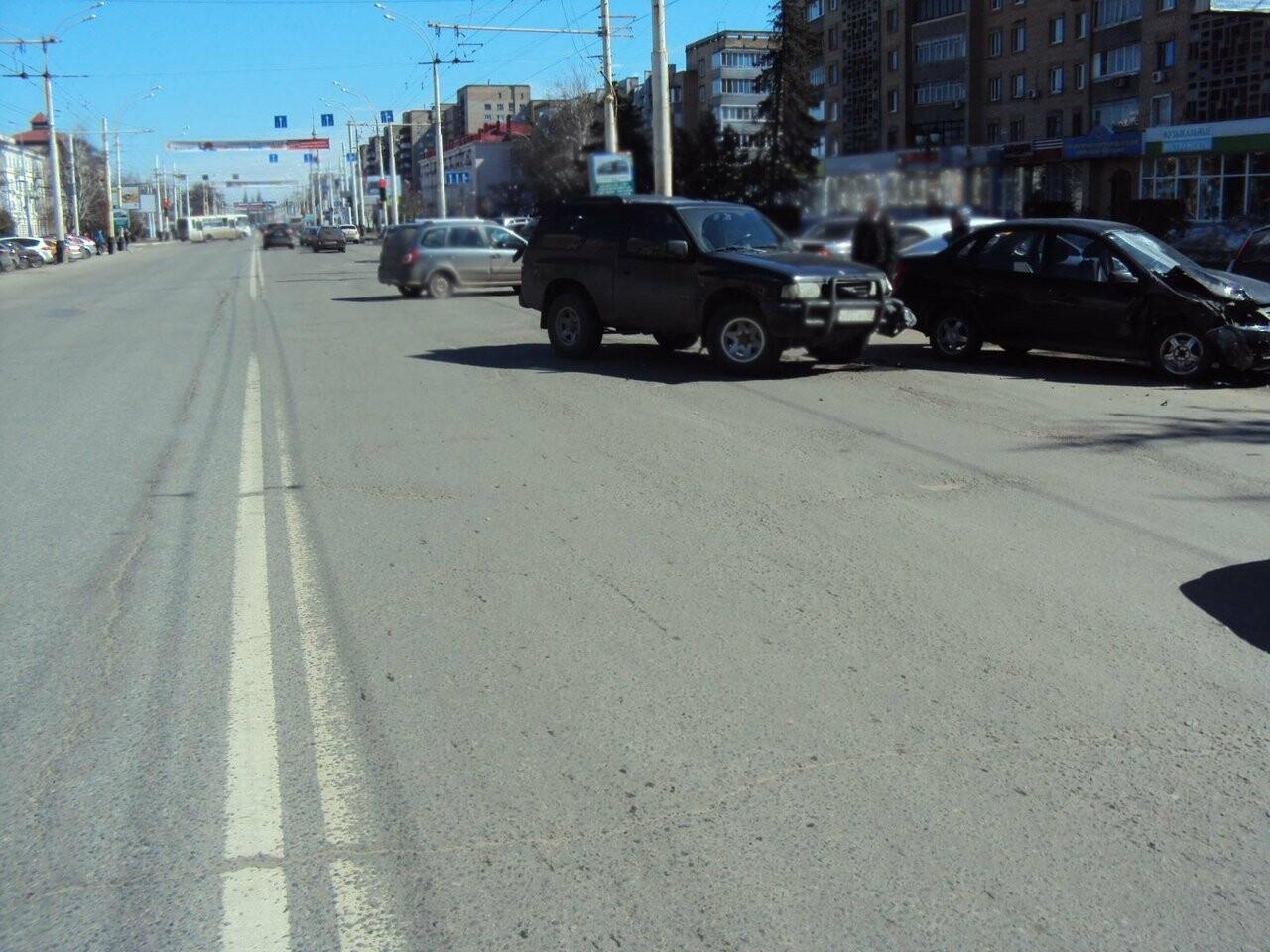 На Тамбовщине подросток не справился с мотоциклом, фото-4, Фото: пресс-служба ГИБДД по Тамбовской области