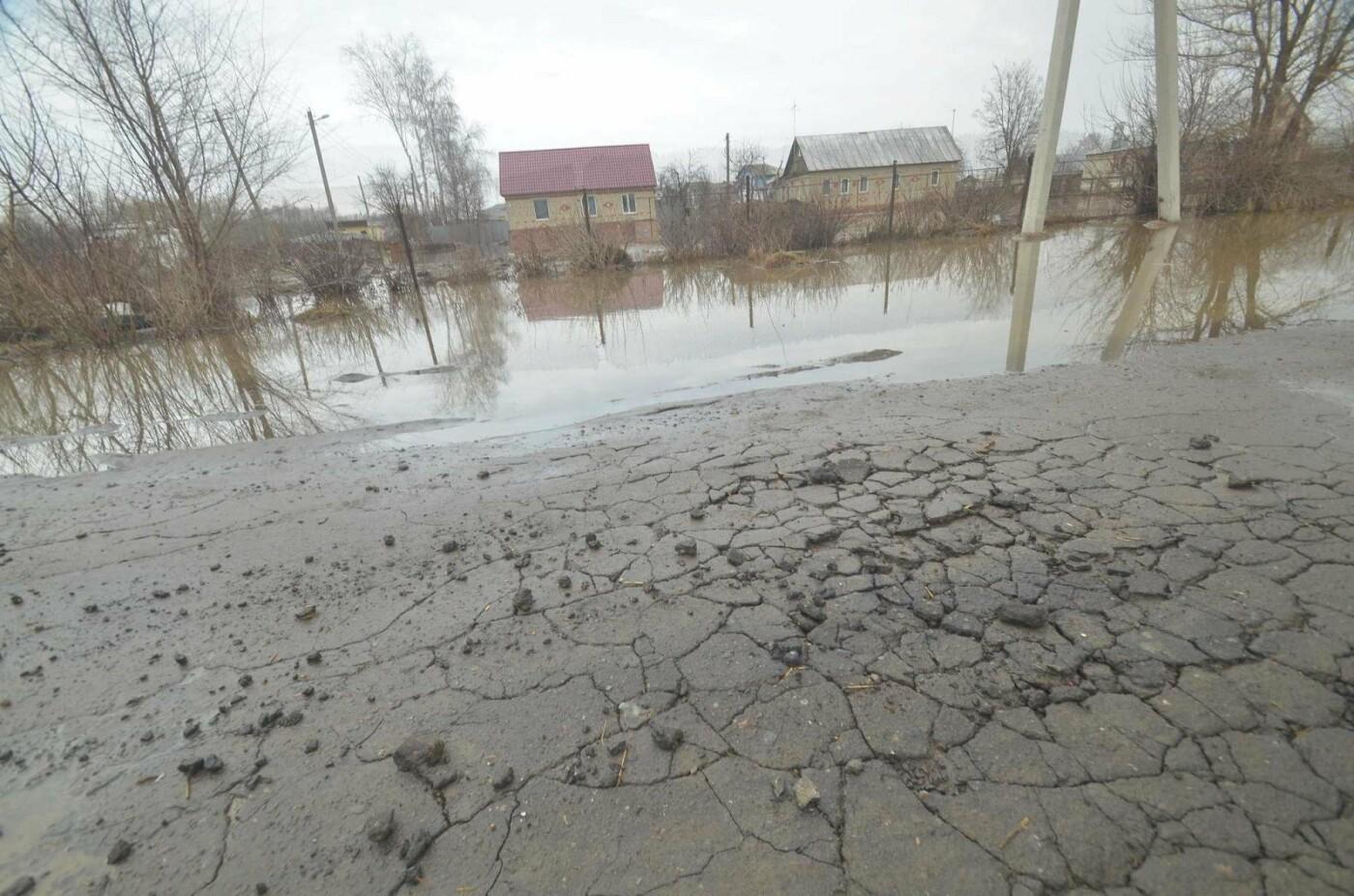 Котовское водохранилище не сбросят, фото-1