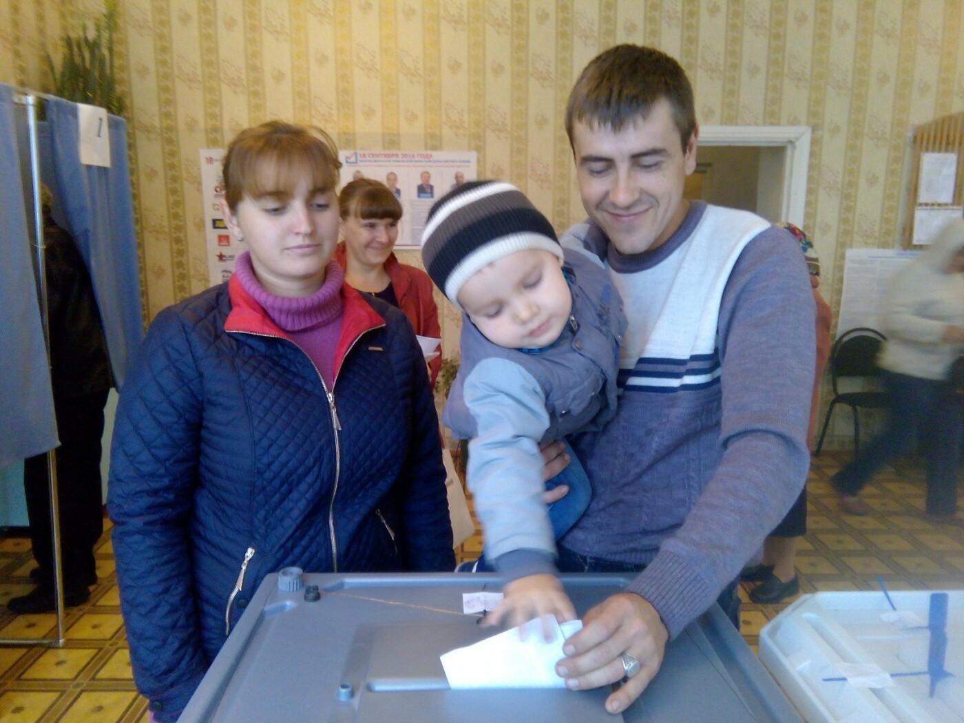 Выборного начальника наградят за заслуги перед Тамбовской областью, фото-1