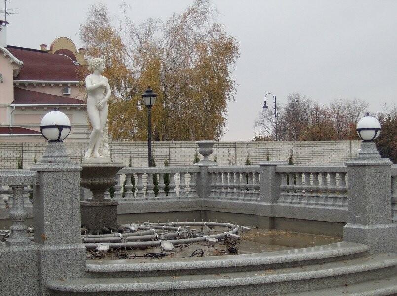 На открытии фонтана в «Усадьбе Асеевых» в Тамбове выступит группа «Мураками», фото-2