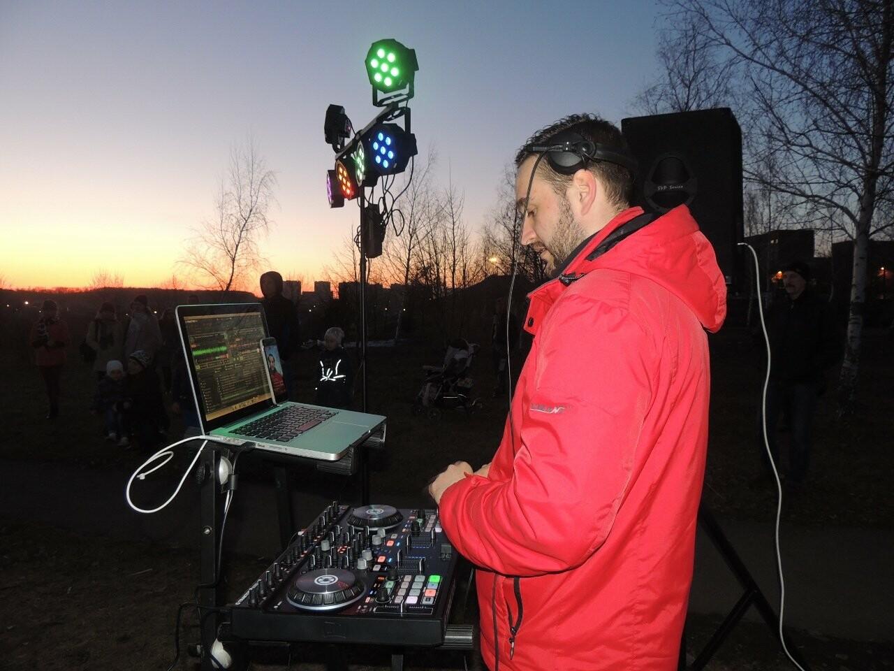 Тамбовчане отметили День космонавтики вместе с порталом Go68 и «Радио Дача», фото-7