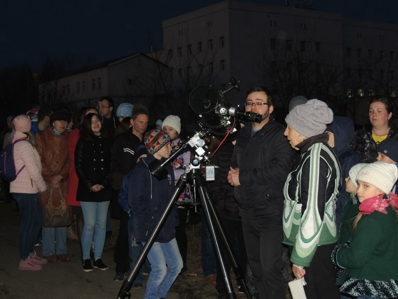 Тамбовчане отметили День космонавтики вместе с порталом Go68 и «Радио Дача», фото-5