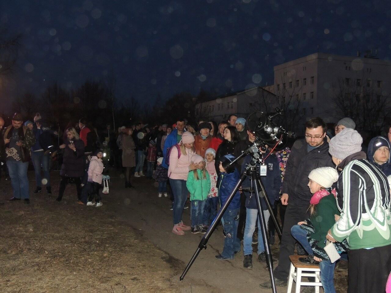 Тамбовчане отметили День космонавтики вместе с порталом Go68 и «Радио Дача», фото-1
