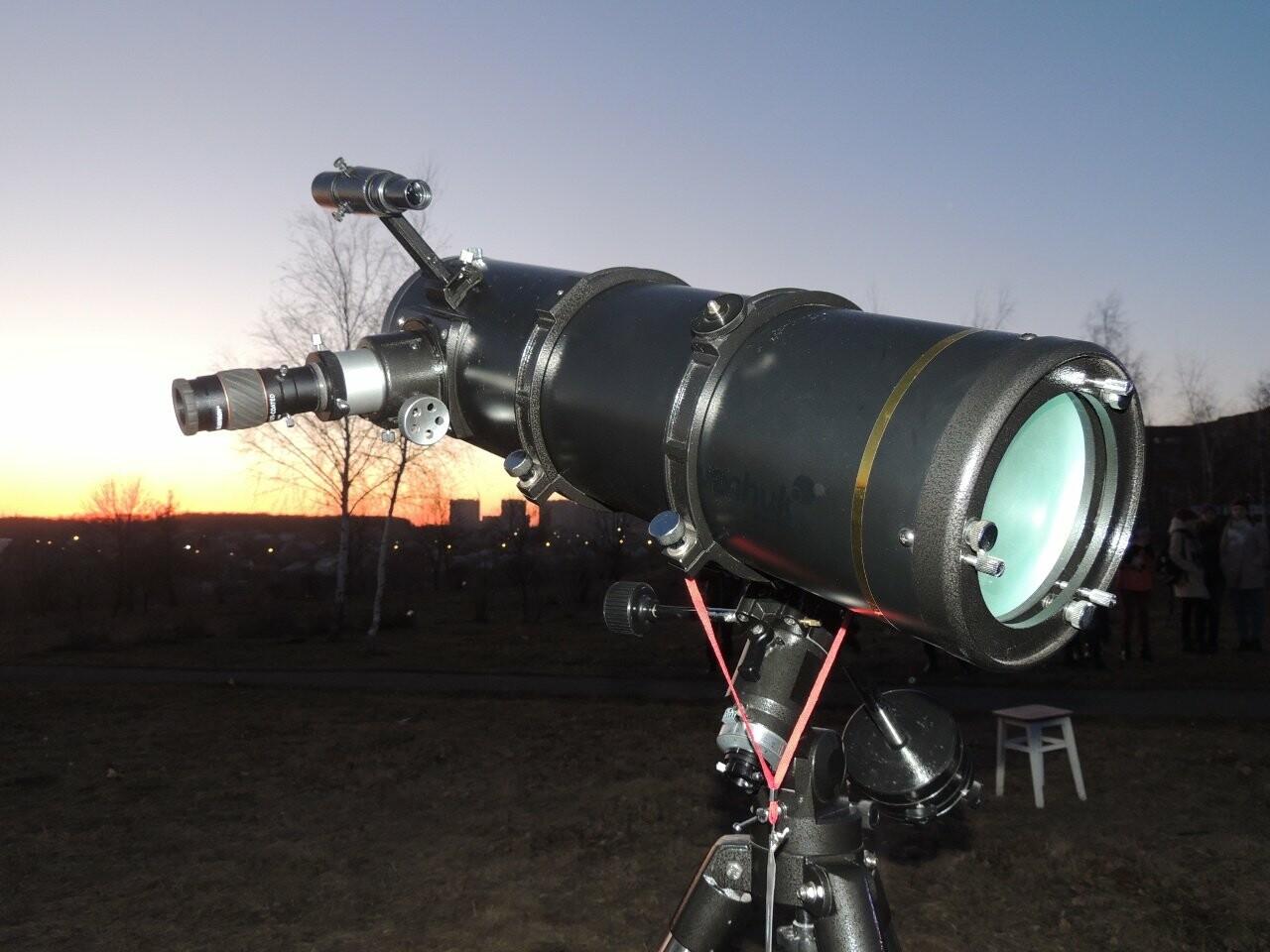 Тамбовчане отметили День космонавтики вместе с порталом Go68 и «Радио Дача», фото-2