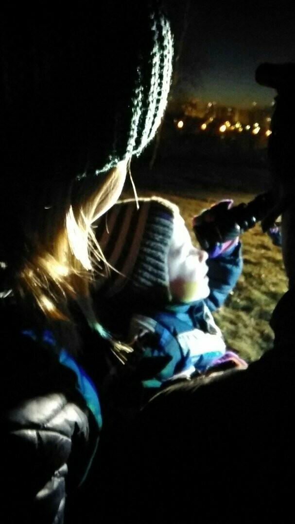 Тамбовские звездочеты получили космические подарки от Go68 и «Радио Дача», фото-6