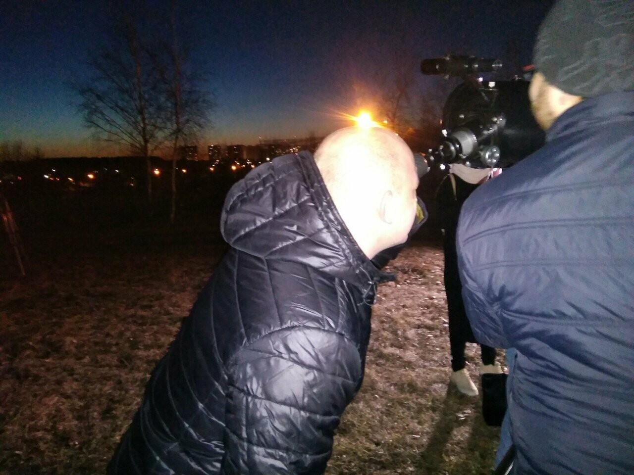 Тамбовские звездочеты получили космические подарки от Go68 и «Радио Дача», фото-4