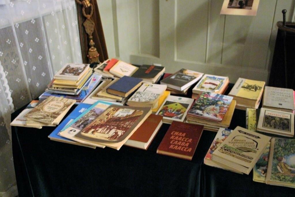 В Тамбове в библионочь соберут книги для сирот, фото-1