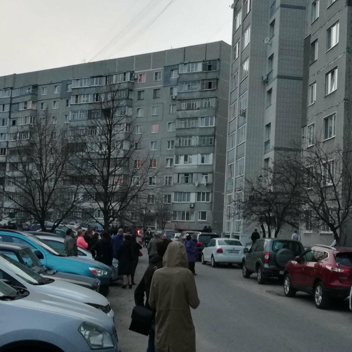 В Тамбове из-за GPS-трекера и угрозы взрыва оцепили целый квартал и эвакуировали жителей многоэтажки , фото-1