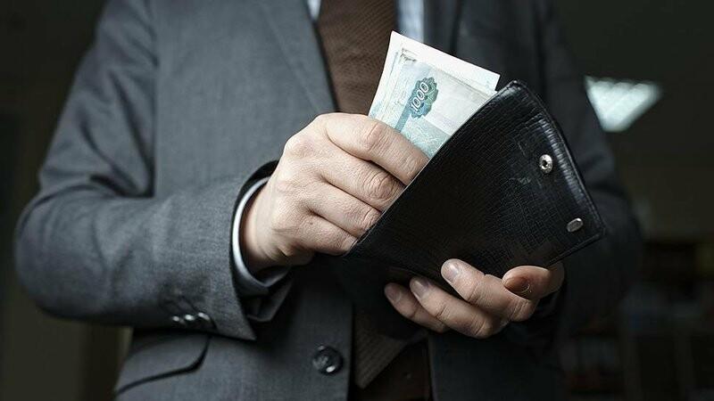 Тамбовским  чиновникам хотят повысить зарплату, фото-1