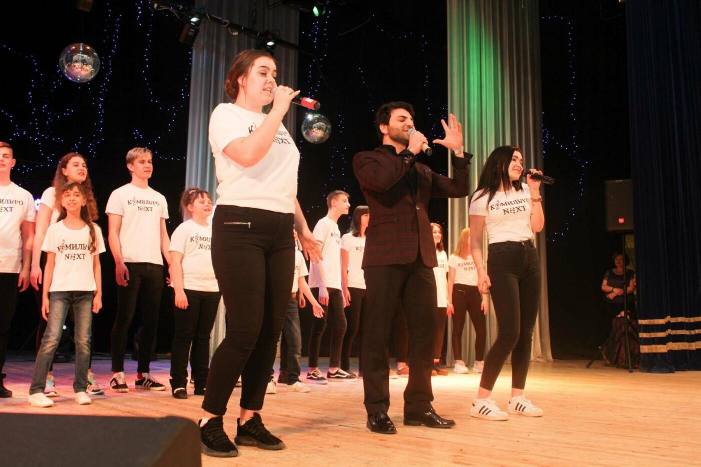 Тамбовчане выступили на музыкальном конкурсе в Москве, фото-1