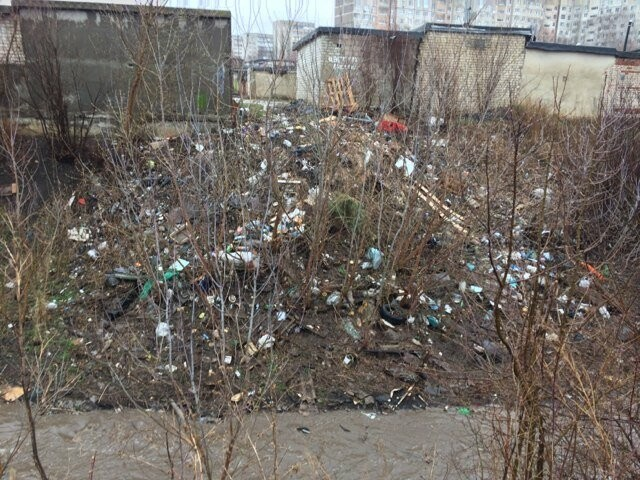 Тамбовский Студенец официально признали грязным, фото-3