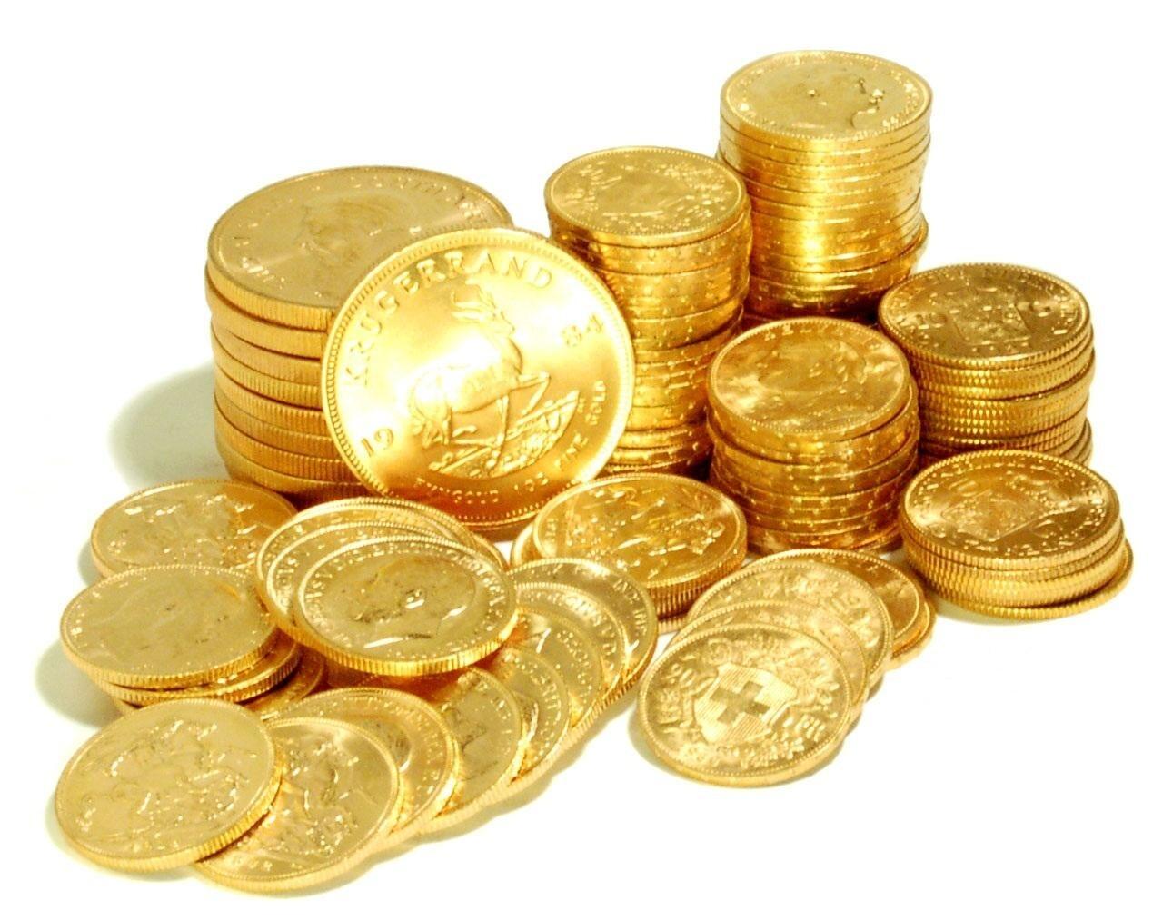 Тамбовчанин украл из магазина золотые и серебряные монеты, фото-1