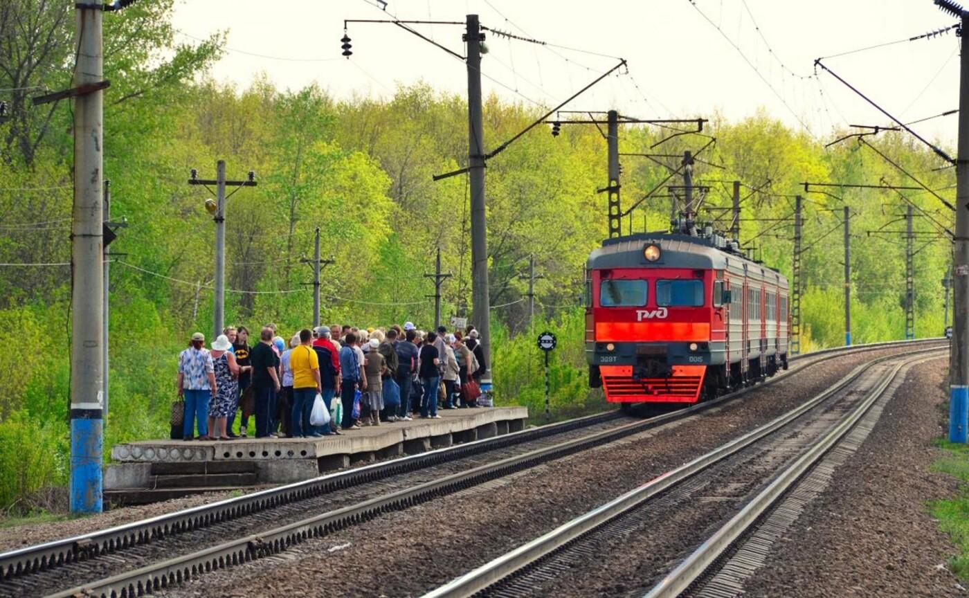 Тамбовчан в День Победы бесплатно прокатят на электричках, фото-1