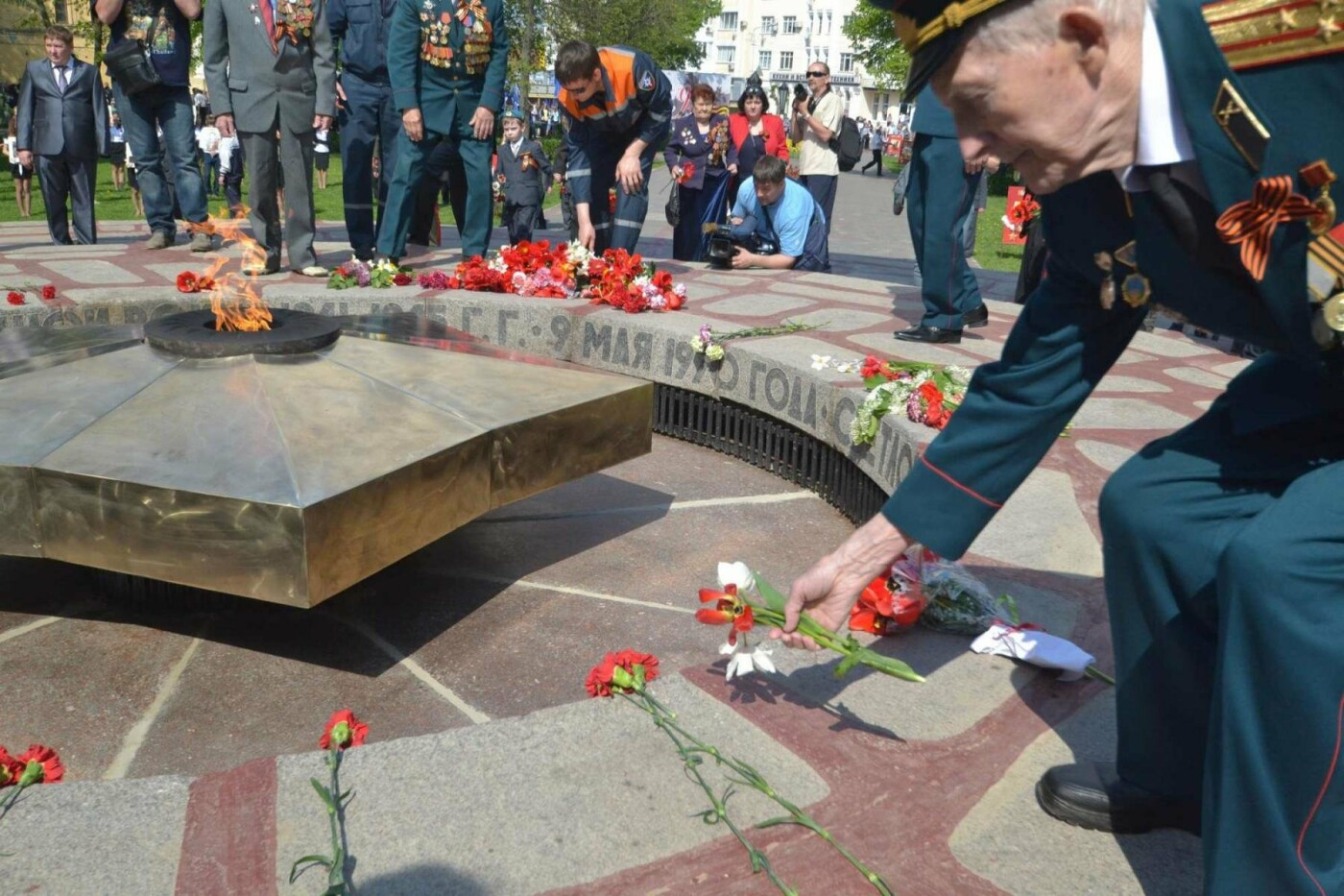 Тамбовчан зовут отметить 9 мая, фото-2