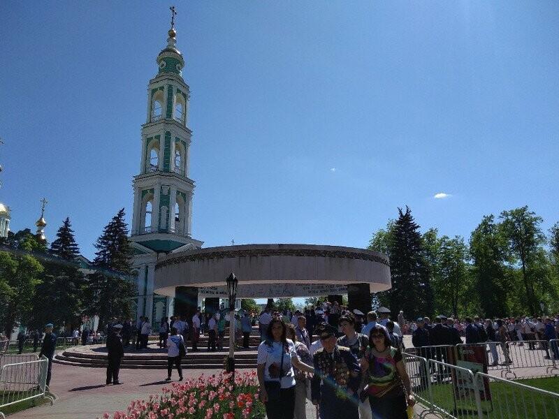 Тамбовчане почтили память погибших в годы Великой Отечественной войны, фото-1