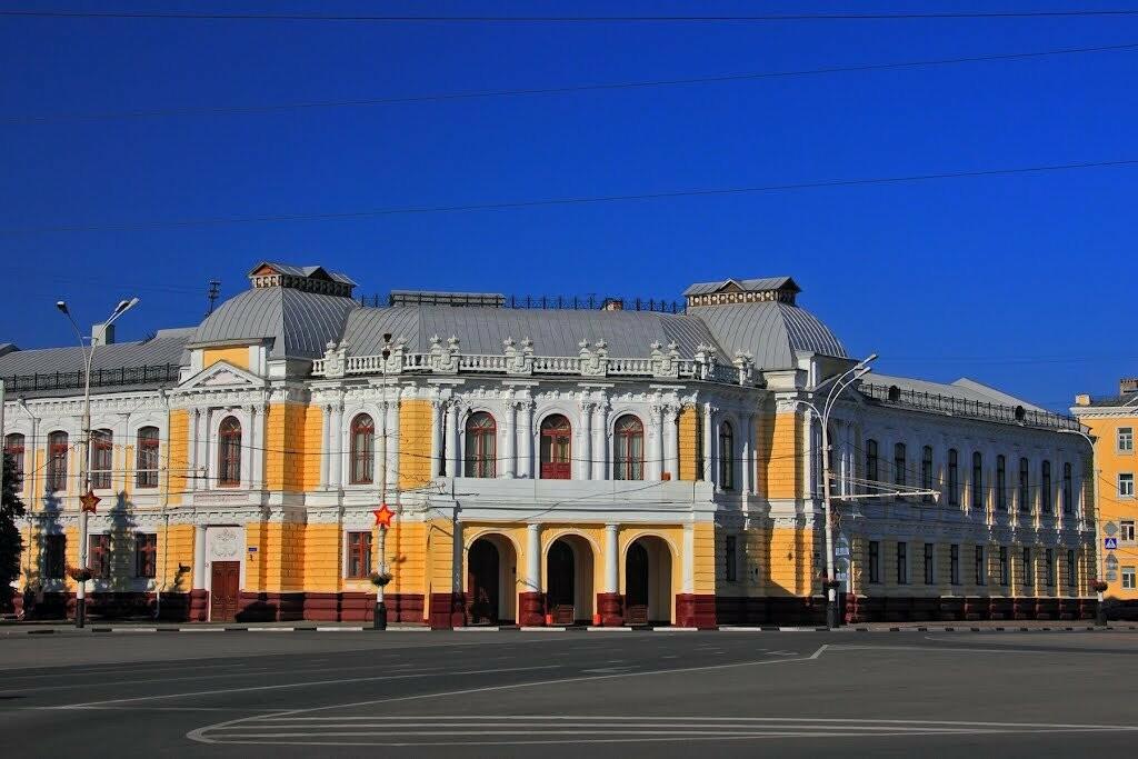 Тамбовчане смогут проститься со старейшим актером тамбовского театра, фото-1