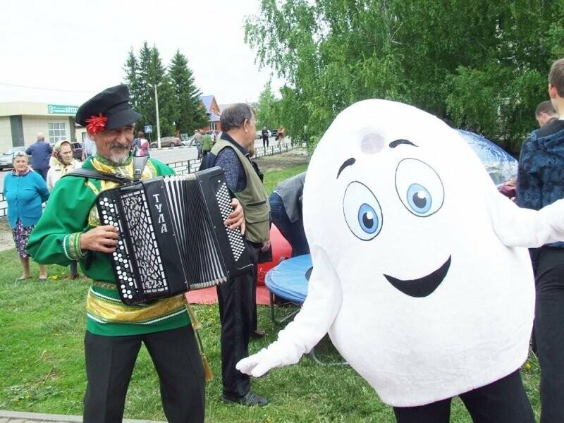 Тамбовчан зовут на фестиваль кур и яиц, фото-1
