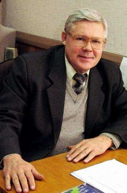 Виктор Александрович Федоров, профессор ТГУ - Фото: пресс-служба ТГУ им. Державина