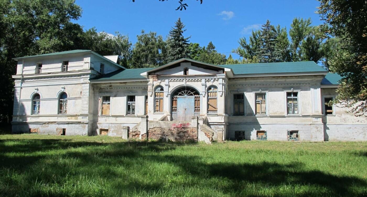 На Тамбовщине будут реставрировать церкви и усадьбы купцов, фото-1