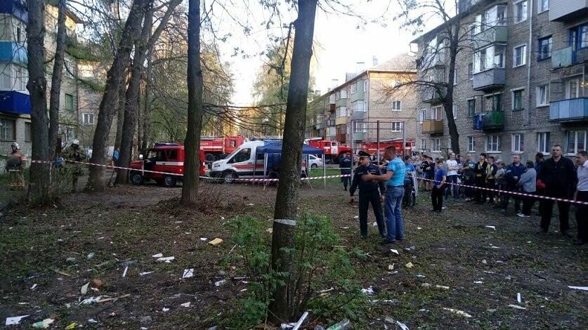 Взрыв в Мичуринске — подробности: людей отселят на 4 месяца , фото-1