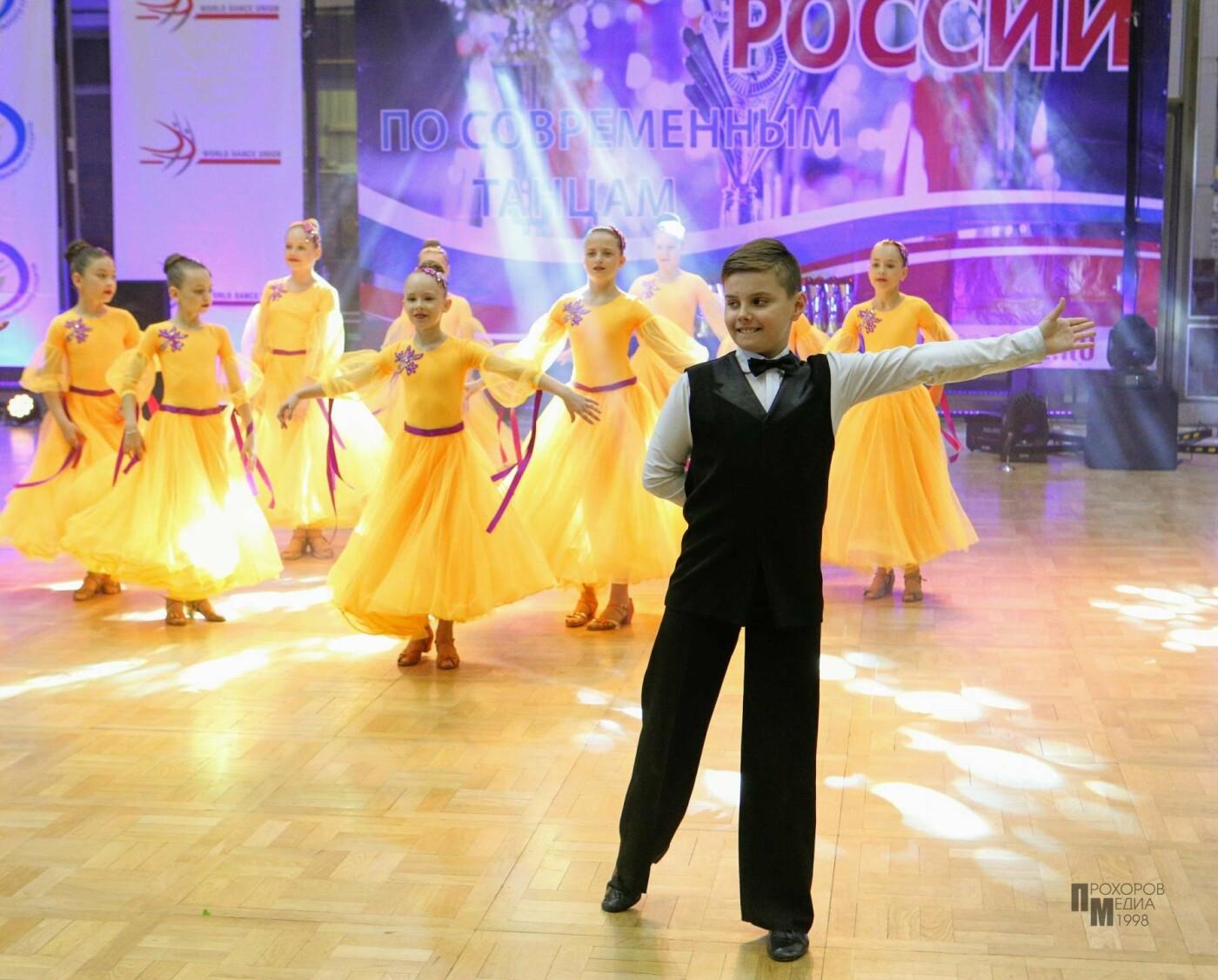 Тамбовчане - первые на чемпионате России, фото-2