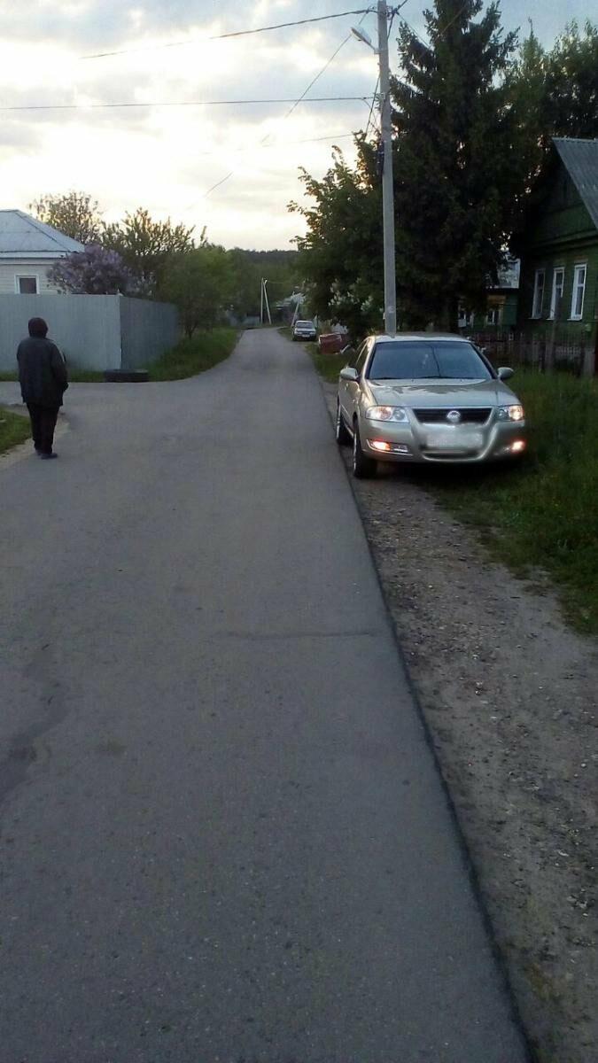 Тамбовские водители посшибали детей-велосипедистов, фото-2