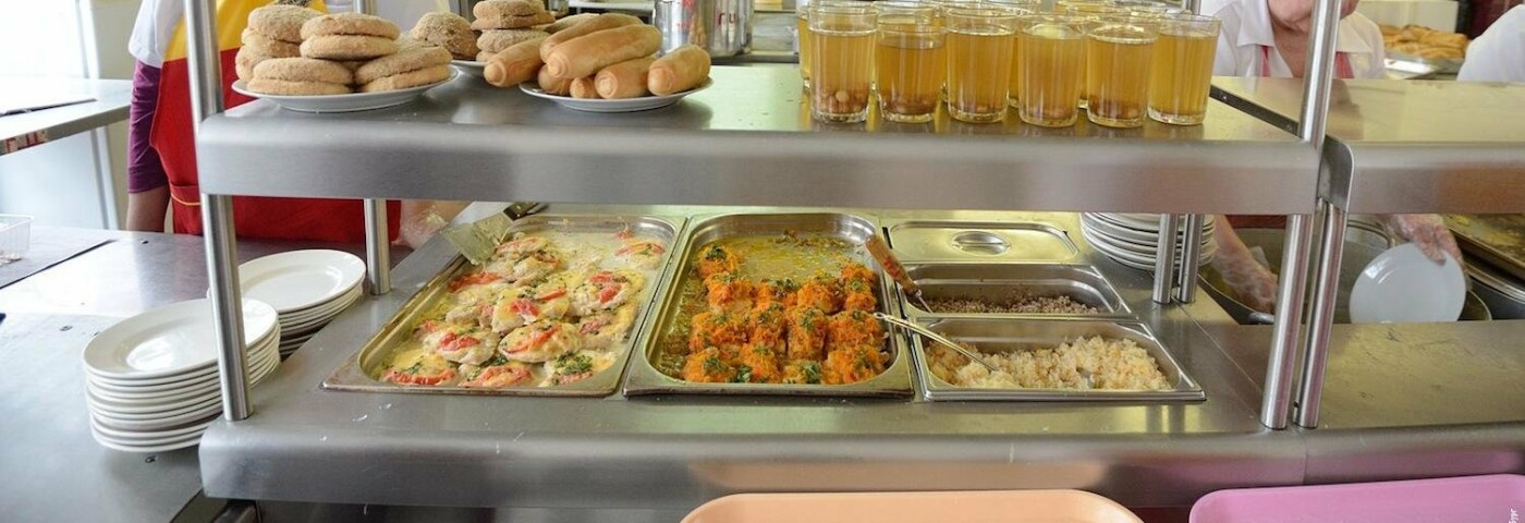 Тамбовчане смогут пожаловаться на питание в школах и детских садах, фото-1