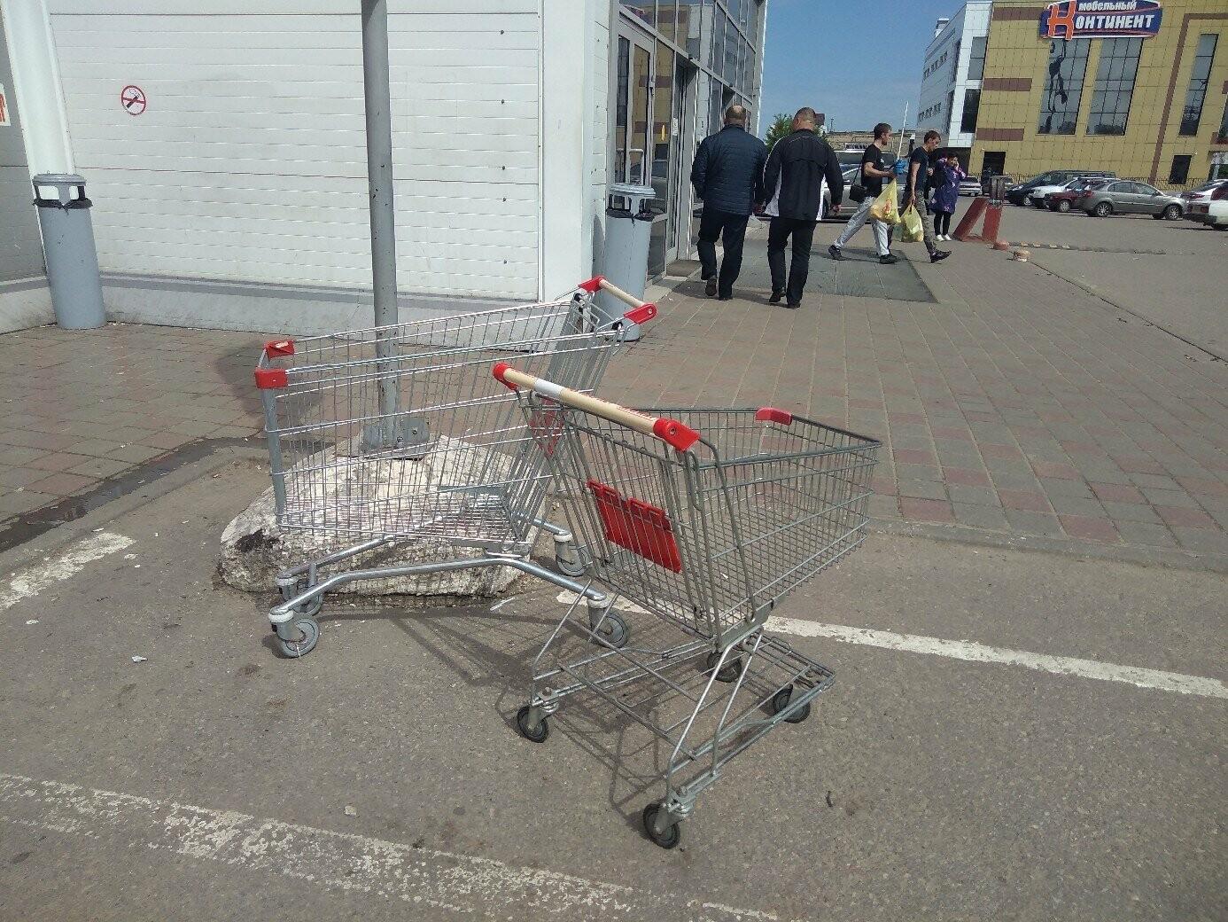 Тамбовские магазины переходят на летний режим работы, фото-1