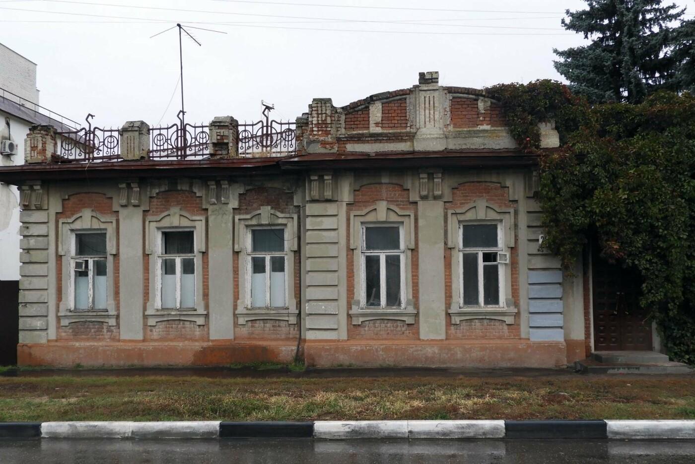 Тамбов  получил в «нагрузку» два дома, которые обязан будет охранять, фото-1