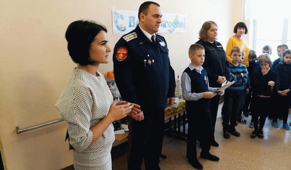 11-летний тамбовчанин получил награду от министра МВД, фото-1