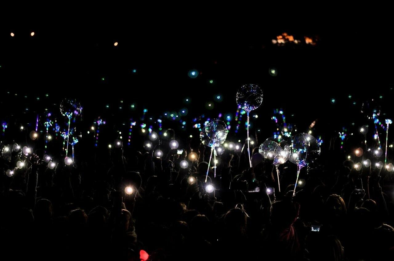 День города в Тамбове пройдет с волшебными шарами, фото-1